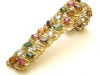 Gold-and-Multi-colored-Stone-Bracelet-by-H.-Stern-3
