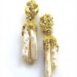 Impressive Pearl Gold Suite c1960-4