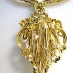 Impressive Pearl Gold Suite c1960-5