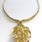 Impressive Pearl Gold Suite c1960-7